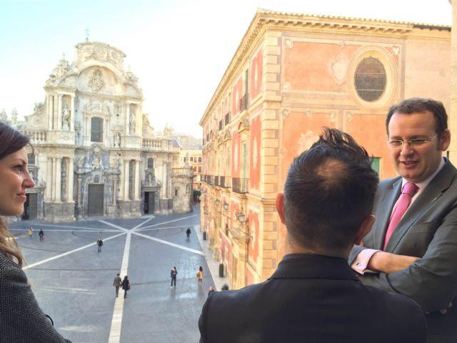 Murcia promueve la participación y el gobierno abierto dentro del proyecto europeo ´Interactive Cities´ - 2, Foto 2