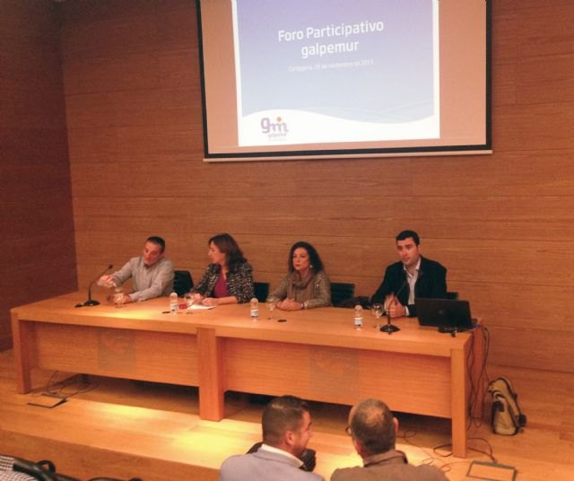 Los sectores de la pesca y la acuicultura debaten en un foro de participación sobre su desarrollo socioeconómico - 1, Foto 1