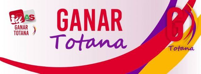 Ganar Totana-IU: