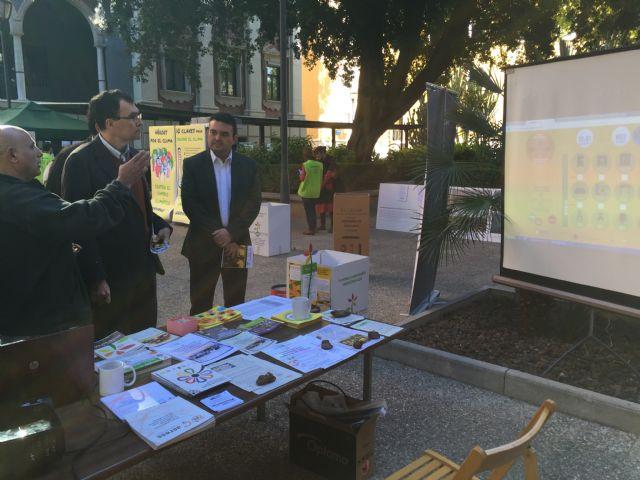 El Ayuntamiento ayudará a las empresas a calcular su huella de carbono como parte del plan de acción de Murcia contra el cambio climático - 2, Foto 2
