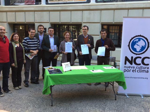 El Ayuntamiento ayudará a las empresas a calcular su huella de carbono como parte del plan de acción de Murcia contra el cambio climático - 3, Foto 3