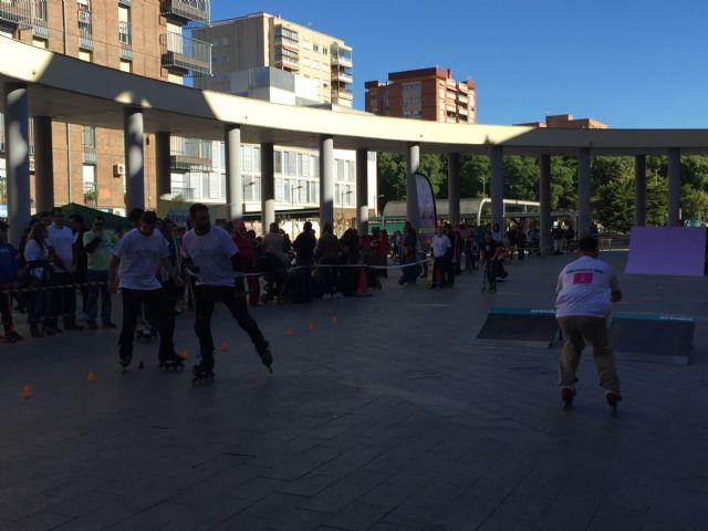 Redes se traslada a la Plaza de la Universidad - 4, Foto 4
