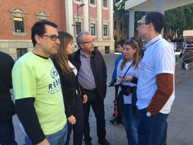 Redes se traslada a la Plaza de la Universidad - 5, Foto 5