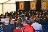 La banda 'Unión Musical' premia a sus alumnos distinguidos en el concierto de Santa Cecilia