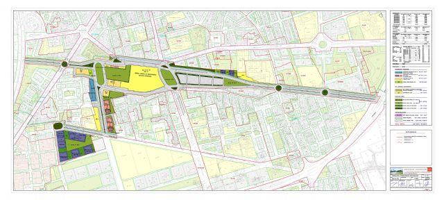 Ahora Murcia presenta un recurso para la revisión y anulación del plan urbanístico de la estación del Carmen - 1, Foto 1