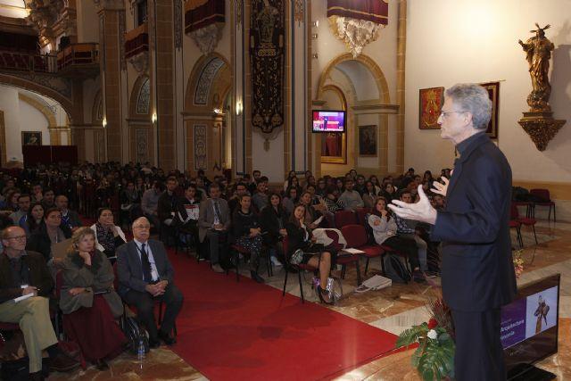 II Congreso Internacional de Arte, Arquitectura y Patrimonio (UCAM) - 1, Foto 1