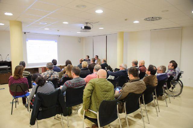 El ayuntamiento recaba ideas para mejorar el desarrollo urbano - 1, Foto 1