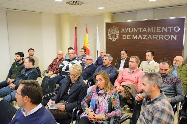 El ayuntamiento recaba ideas para mejorar el desarrollo urbano - 4, Foto 4