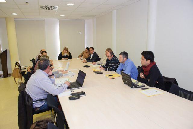 El ayuntamiento recaba ideas para mejorar el desarrollo urbano - 5, Foto 5