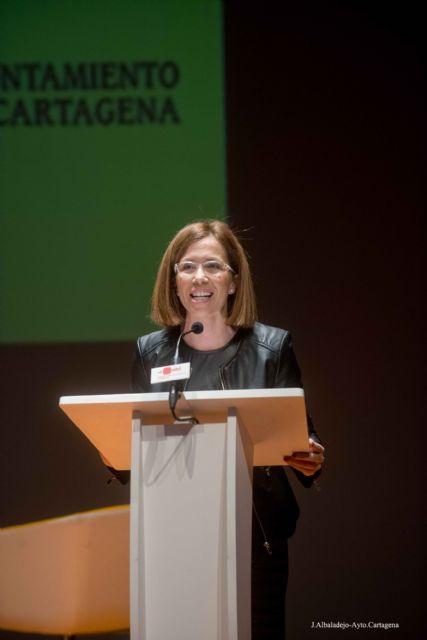 Un centenar de propuestas para el futuro de la cultura en Cartagena - 2, Foto 2