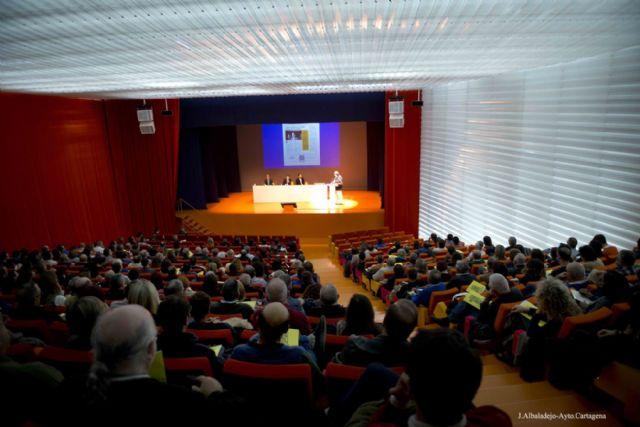 Un centenar de propuestas para el futuro de la cultura en Cartagena - 3, Foto 3