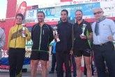 Gran actuación de los componentes del Club Atletismo Totana en la XXVIII Media Maratón Ciudad de Lorca