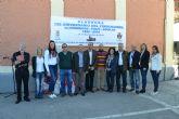 Concluyen los actos programados con motivo del 125 aniversario del ferrocarril Almendricos-Pulpí-Águilas