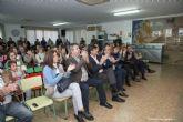 El alcalde y la vicealcaldesa visitaron Rascasa durante su Jornada de Puertas Abiertas