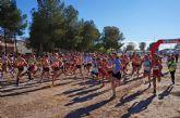 Gran fiesta del deporte en Las Torres de Cotillas con la segunda jornada de la Liga de Cross Regional