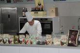 Maestros de la cocina deleitan con una cata de chocolate procedente de diferentes países