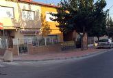 Cerca de 97.000 euros para arreglar aceras y calles en Las Torres de Cotillas