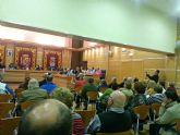 El PSOE logra que se aprueben dos mociones para la mejora de los centros educativos