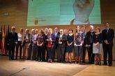 El Gobierno regional entrega al Ayuntamiento torreño uno de sus premios a la innovación
