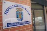Mañana mi�rcoles se cortar� el suministro del servicio de agua potable en El Raiguero por la limpieza del dep�sito en esta pedan�a