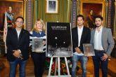 Presentado el Libro de las Fiestas Patronales 2015 de Mazarrón