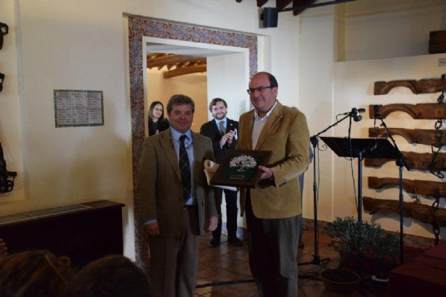 COATO award to the defense and promotion of organic farming Spanish, Foto 2