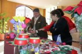 Los Alcázares celebra el Día Internacional de las Personas con Discapacidad con numerosos actos