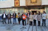 El alcalde equipara las barreras mentales y arquitectónicas en relación a la discapacidad