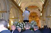 San Javier celebra mañana el día grande de sus fiestas patronales 2015