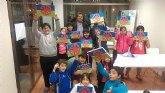Edukalo en San Pedro del Pinatar, ha comenzado su Taller de Navidad