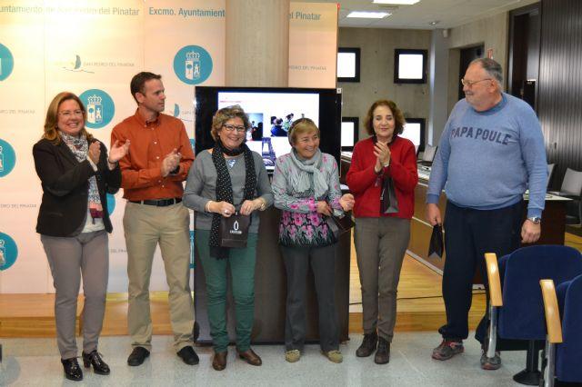El Ayuntamiento destaca la entrega de los voluntarios más veteranos - 2, Foto 2
