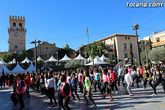 MOVE organiza una Masterclass de Zumba con motivo de las Fiestas de Santa Eulalia 2015