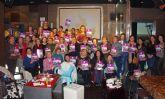 Todos los días de 2016 con las mujeres de la asociación 'Isabel González' torreña