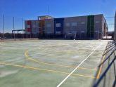 La pista polideportiva del barrio del Carmen torreño ya ofrece sus servicios