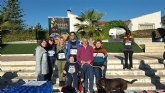 Campos del Río marcha por las Enfermedades Raras