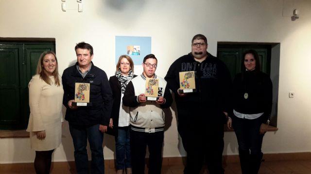 Manuel Salomón gana el I Concurso de Fotografía y Discapacidad - 1, Foto 1