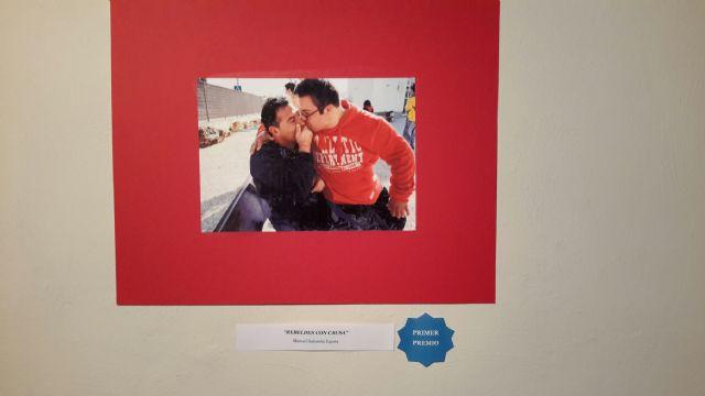 Manuel Salomón gana el I Concurso de Fotografía y Discapacidad - 2, Foto 2