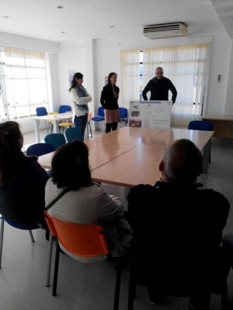 Fomento promueve la rehabilitación de 11 viviendas públicas en Villanueva del Río Segura - 1, Foto 1
