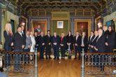 López Ballesta destaca la proyección cultural del municipio en su pregón de las fiestas patronales