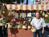 El domingo 6 de diciembre se estrena el nuevo mercadillo de artesanía