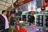 Comienza la IV Feria de Navidad con descuentos y novedades en decenas de comercios