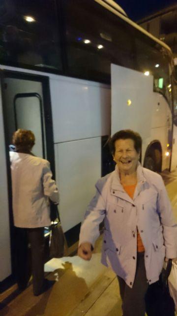 Nuestros mayores son viajeros, Foto 4