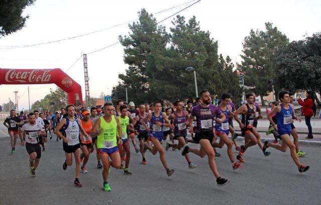 XXII Carrera Popular 'La Estación de Puerto Lumbreras' con motivo de las Fiestas Patronales - 1, Foto 1