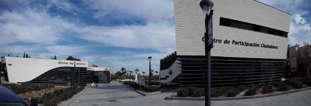 Jornada de Empleo y Emprendimiento en Alcantarilla - 2, Foto 2