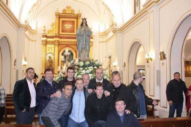 La Inmaculada Concepción celebra su onomástica, Foto 2