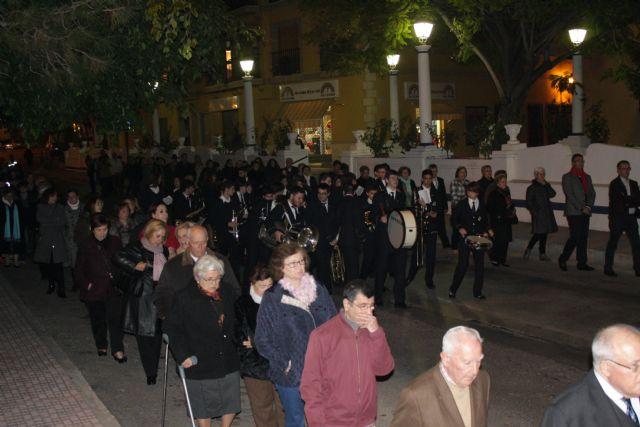 La Inmaculada Concepción celebra su onomástica, Foto 6