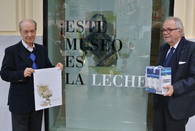El Museo Ramón Gaya ´es la leche´ - 1, Foto 1