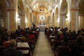 La Policía Local torreña celebró la Purísima Concepción con una misa y una procesión