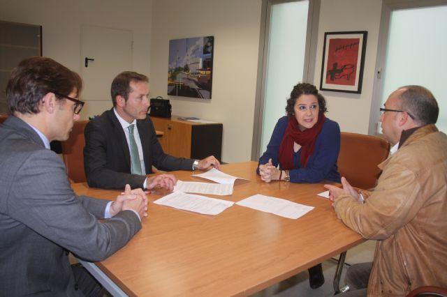 ComunicARTE del Ayuntamiento de Torre-Pacheco seleccionado por la Fundación de la Obra Social de La CAIXA - 2, Foto 2