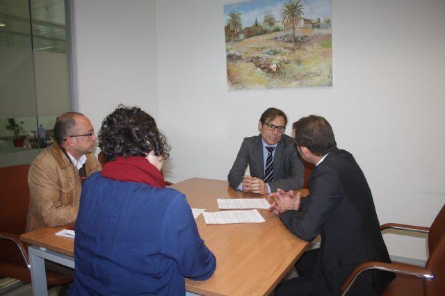 ComunicARTE del Ayuntamiento de Torre-Pacheco seleccionado por la Fundación de la Obra Social de La CAIXA - 3, Foto 3